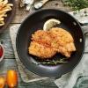 Σνίτσελ χοιρινό από Μπριζόλα