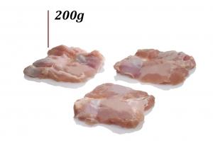 Μπούτι Κοτόπουλο Μαριναρισμένο χωρίς οστό και δέρμα