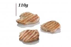 Ψημένο Φιλέτο Κοτόπουλο 110g.