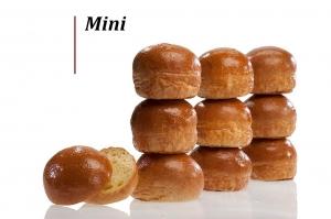 Ψωμάκι Mini Brioche Burgers